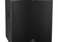 Devine Onyx 12SA caisson de basses actif 12 pouces 1 800 watts