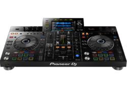 Controleur XDJ RX2 Pioneer système DJ tout-en-un (Standalone) + Flightcase pc