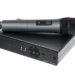 Système micro sans fil Sennheiser XSW 1-835 (B : 614–638 MHz)